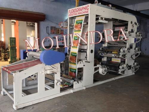 flexographic printing machine image