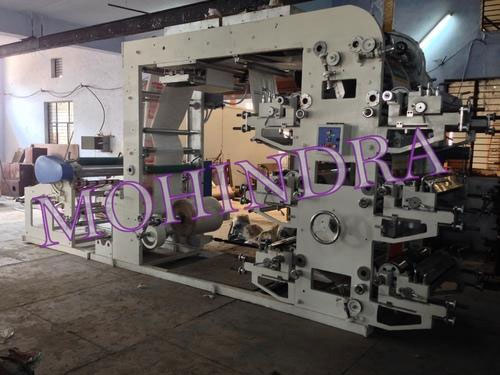 pp & hdpe sacks machine