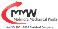 mohindra mechanical logo