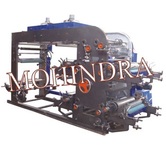 hdpe machine product image